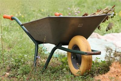 wheelbarrows-4474525_1920